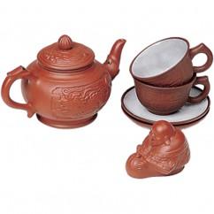 Чай Вдвоем С Буддой