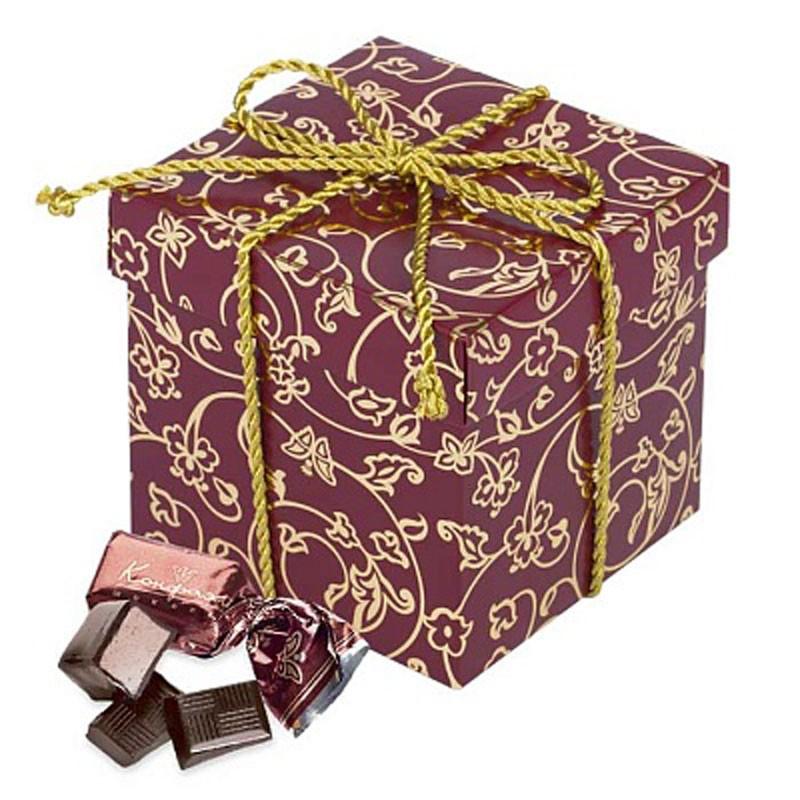 """Набор конфет """"Подарок"""""""